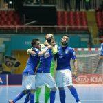 エジプトと対戦する優勝候補のイタリア。2014年欧州選手権王者はどんなパフォーマンスを示すか。
