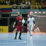 リカルジーニョ擁するポルトガルは、決勝トーナメント1回戦でコスタリカと対戦する。